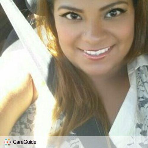Child Care Provider Sandra Gonzalez's Profile Picture