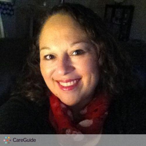 Child Care Provider Adeliada S's Profile Picture