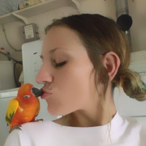Pet Care Provider Autumn T's Profile Picture