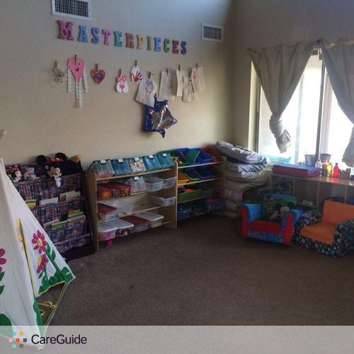 Child Care Provider Morgan N's Profile Picture