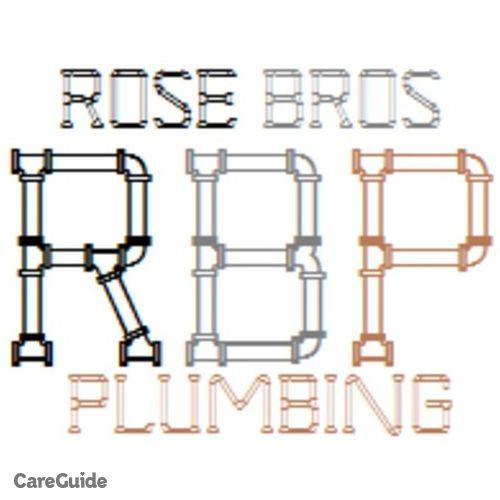 Plumber Provider Ryan & Mike Rose's Profile Picture
