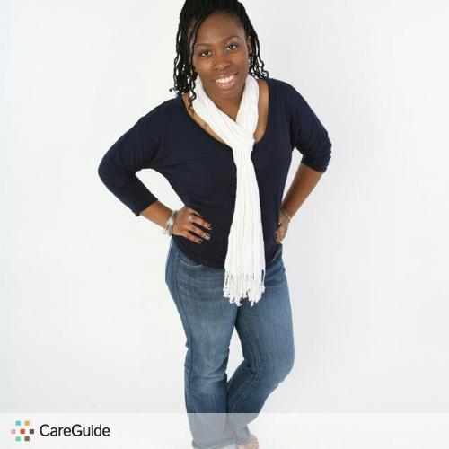 Child Care Provider Kiera W's Profile Picture
