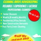 Housekeeper in Beverly Hills