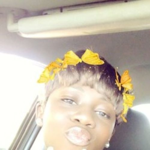 Child Care Provider Jada W's Profile Picture