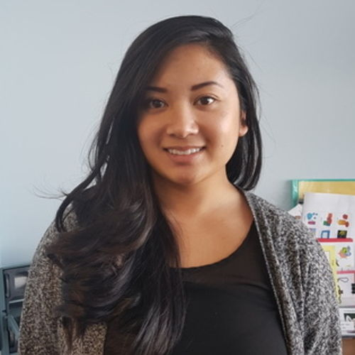 Canadian Nanny Provider Camille's Profile Picture