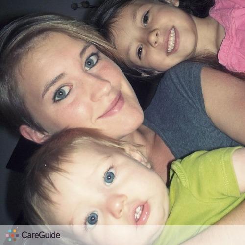 Child Care Provider Stephanie Faubion's Profile Picture