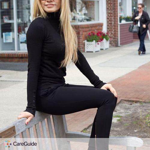 Tutor Provider Laura F's Profile Picture