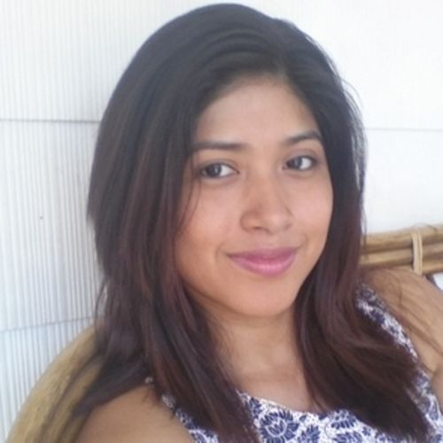 Housekeeper Provider Mariela Rivera's Profile Picture