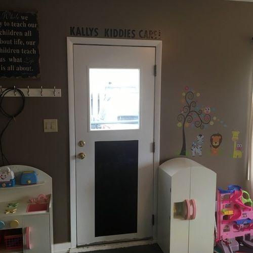 Child Care Provider Kally Schneider Gallery Image 1
