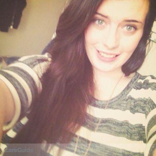 Canadian Nanny Provider Toni Sharpe's Profile Picture