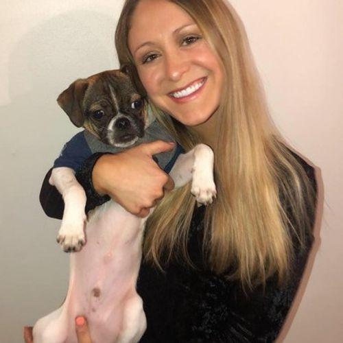 House Sitter Provider McKenna E's Profile Picture