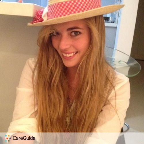 Child Care Provider Perla Galviz's Profile Picture