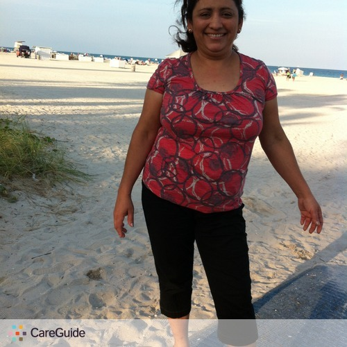 Housekeeper Provider Irma Romero's Profile Picture