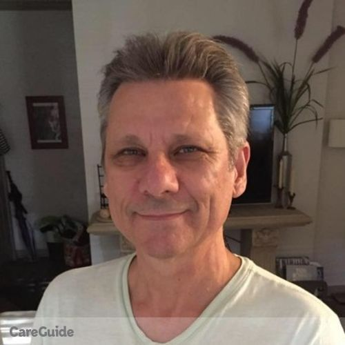 Handyman Provider Enrico Gabuzzi's Profile Picture