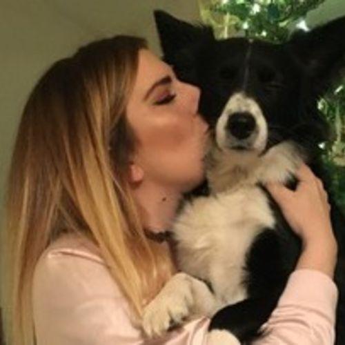 Pet Care Provider Celena Maxwell's Profile Picture
