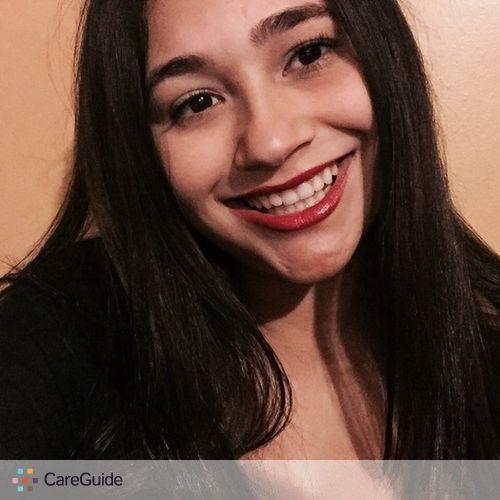 Child Care Provider Yessenia L's Profile Picture