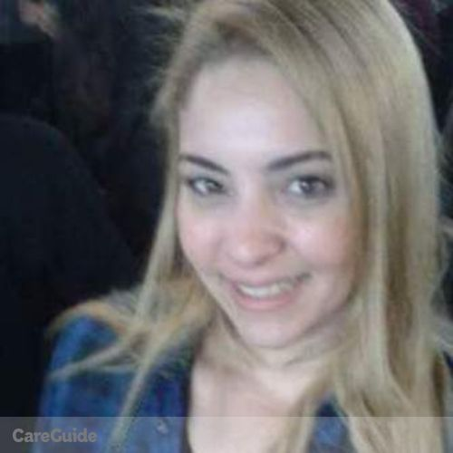 Canadian Nanny Provider Sinara Santos Paiva's Profile Picture