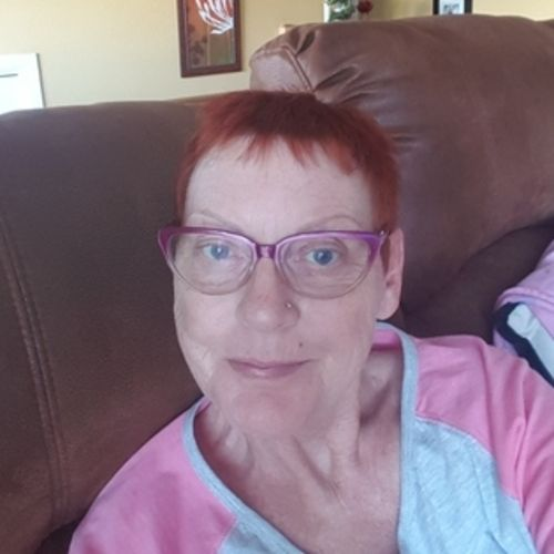 Housekeeper Provider Karin Howell's Profile Picture