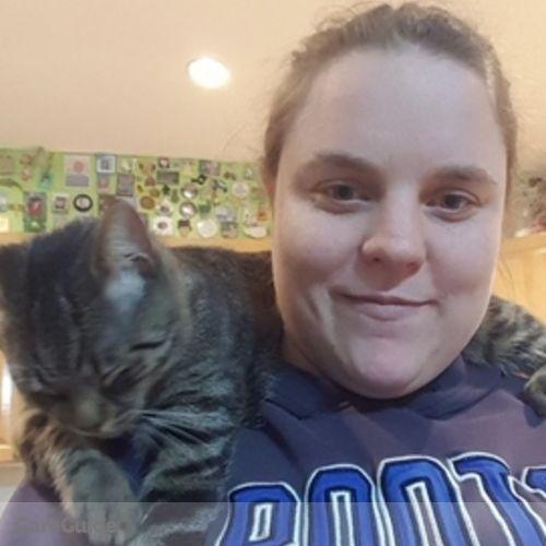 Canadian Nanny Provider Laura Milburn's Profile Picture