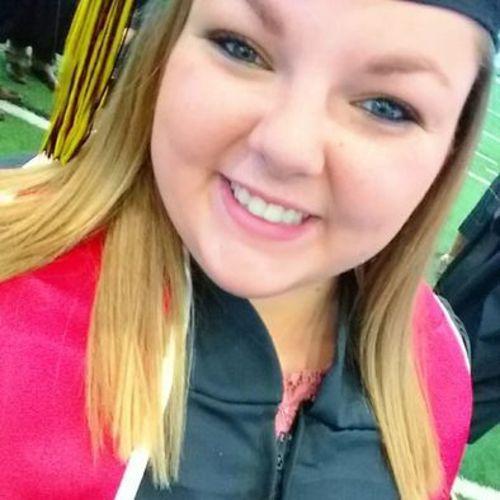 Child Care Provider Ashley Filipelli's Profile Picture