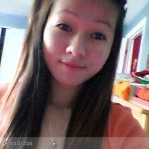 Canadian Nanny Provider Tsering Wangmo's Profile Picture