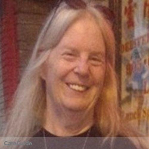 Pet Care Provider Catherine Watt's Profile Picture
