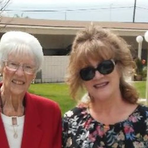 Elder Care Provider Nancy J's Profile Picture