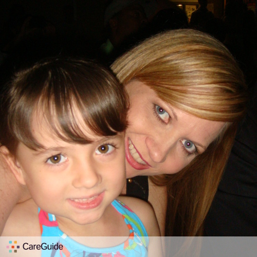 Child Care Provider Cristy Garcia's Profile Picture