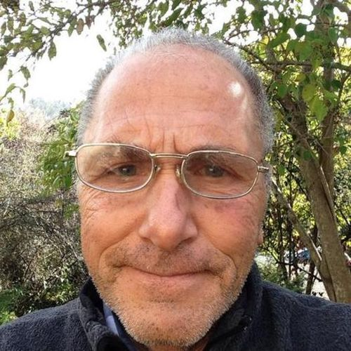 House Sitter Provider Ralph Jacobson's Profile Picture