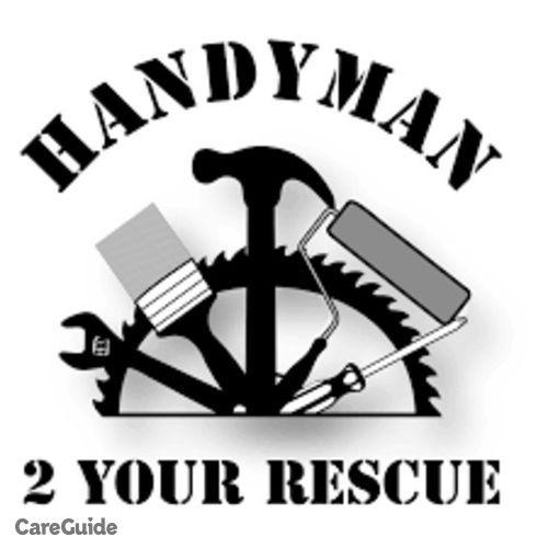 Handyman Provider Rc Stroup's Profile Picture