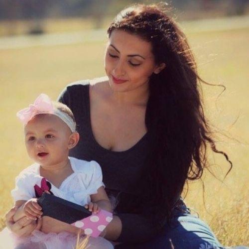 Child Care Provider Amber Pruitt's Profile Picture