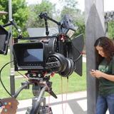 Videographer in Eucha