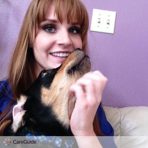 Pet Care Provider Amy Pratt's Profile Picture