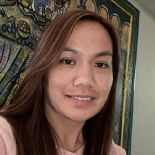 Elder Care Provider Desiree Anne P's Profile Picture