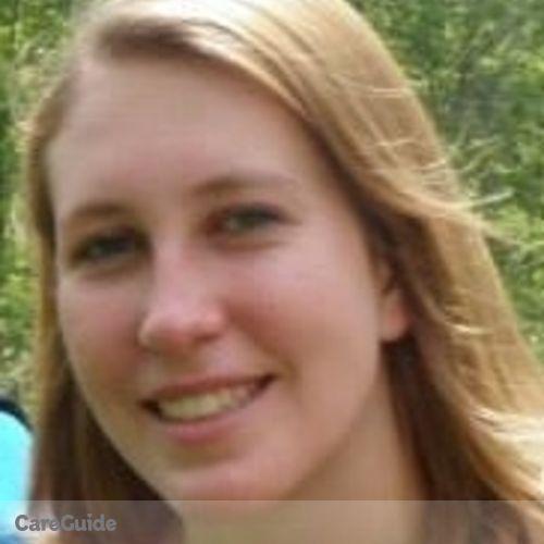 Canadian Nanny Provider Nicole Blain's Profile Picture