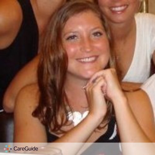 Child Care Provider Melissa Piela's Profile Picture