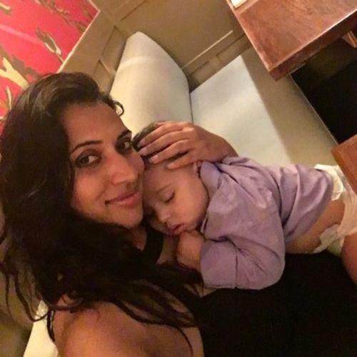 House Sitter Provider Riti Madugula's Profile Picture