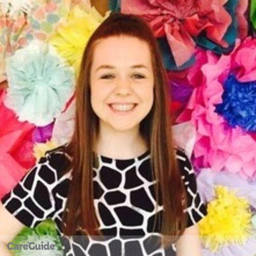 Child Care Provider Julia Davis's Profile Picture