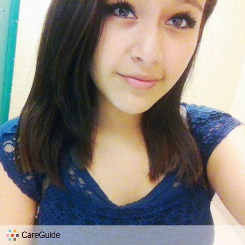 Child Care Provider Joselyn Izaguirre's Profile Picture