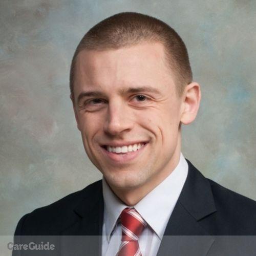 Housekeeper Job Matt Menning's Profile Picture