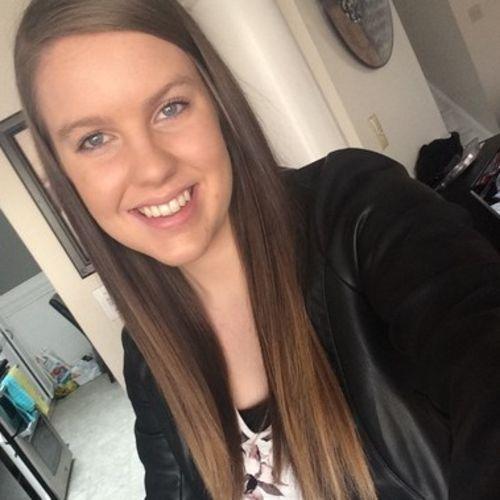 Canadian Nanny Provider Rachel C's Profile Picture