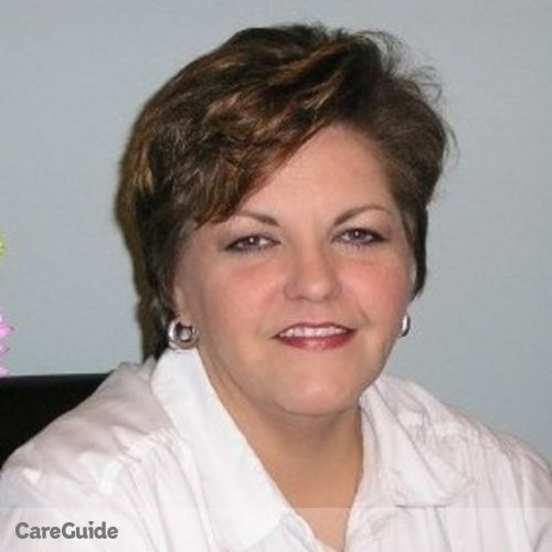 Housekeeper Job Cynthia Uhl's Profile Picture