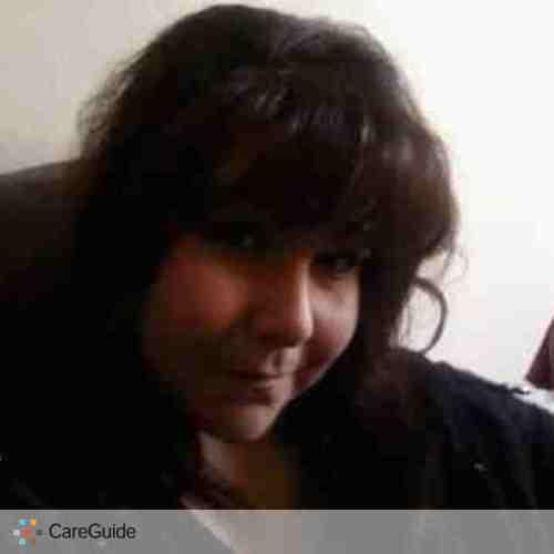 Child Care Provider Teresa Lujan's Profile Picture