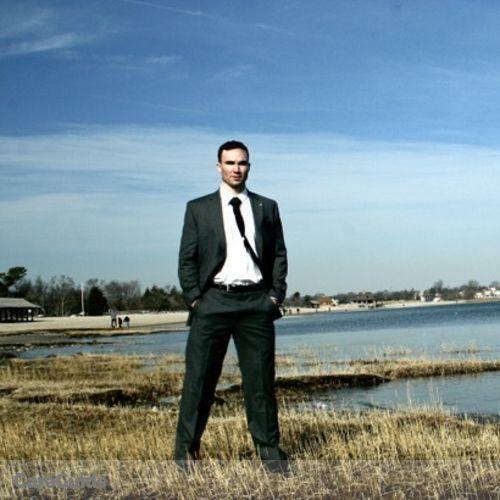 House Sitter Provider Brendan Micik's Profile Picture