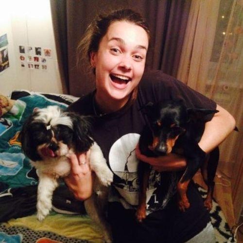 Pet Care Provider Nataliya R's Profile Picture