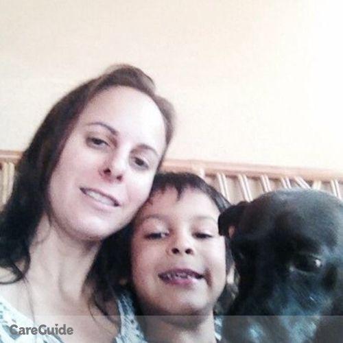 Pet Care Provider Kim Lue's Profile Picture