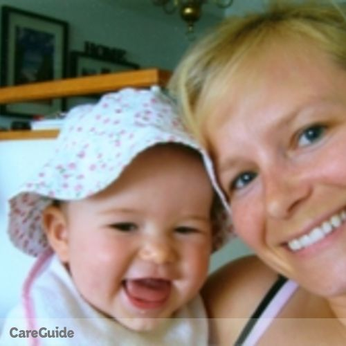 Canadian Nanny Provider Tressa H's Profile Picture
