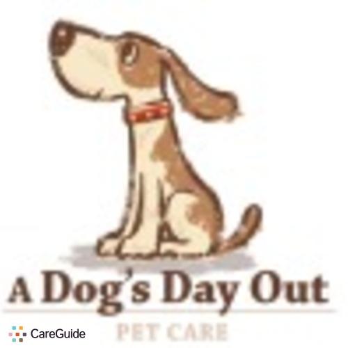 Pet Care Provider Shreya Mehta's Profile Picture