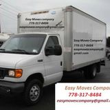 Easy Moves available in metro Vancouver