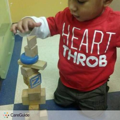 Child Care Provider Alyssa Gonzales's Profile Picture